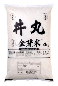 丼丸 金芽米®